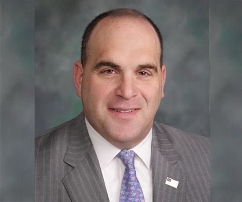 Lockheed Martin Names Christian Marrone Senior Vice President of Government Affairs