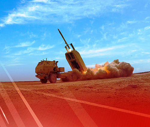 Lockheed Martin Wins Contract for Guided MLRS Rocket Production
