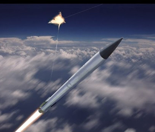 Lockheed Martin to Upgrade PAC-3 Missiles for US, Allied Forces
