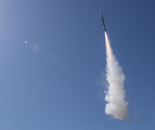 MBDA Awarded First Contract for its New Albatros NG System