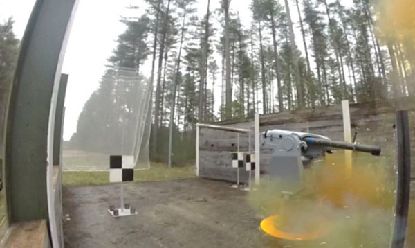 MBDA Completes SIMBAD-RC Trials; Scores Record Orders in 2015