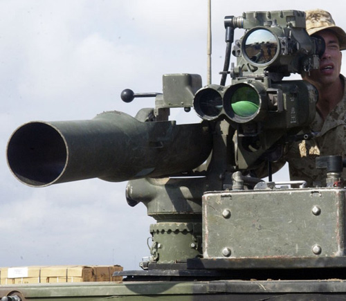 Morocco to Receive Raytheon