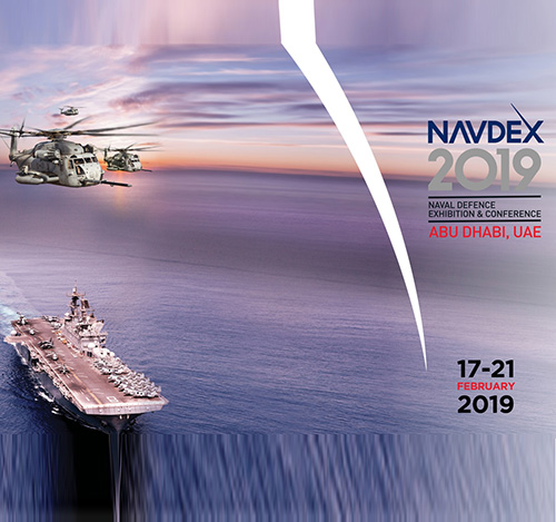 NAVDEX 2019 to Attract Record International Participation