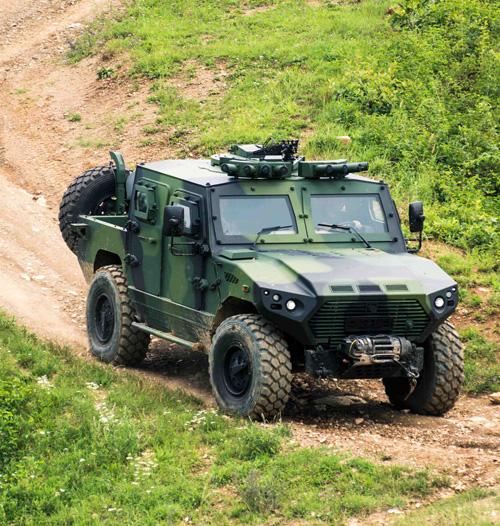 NIMR Automotive Expanding into Southeast Asia