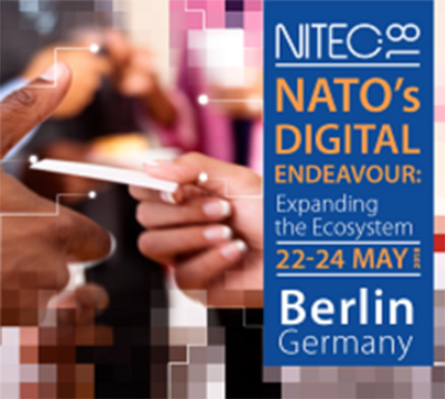 NITEC18 to Discuss NATO's Largest Digital Transformation