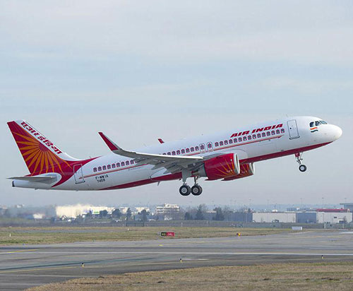 New Delhi to Sell Entire Stake in Air India