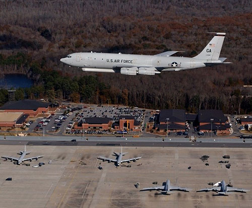 Northrop Grumman Awarded Two U.S. Air Force Contracts