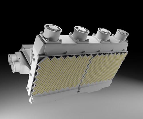 Northrop Grumman Introduces Next Generation Scalable Radar Antenna