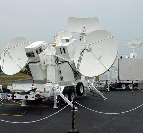 Northrop Grumman to Provide Advanced EW Simulation to Saudi Arabia