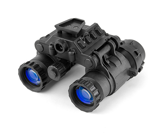 Photonis USA Pennsylvania Partners with Night Vision Devices