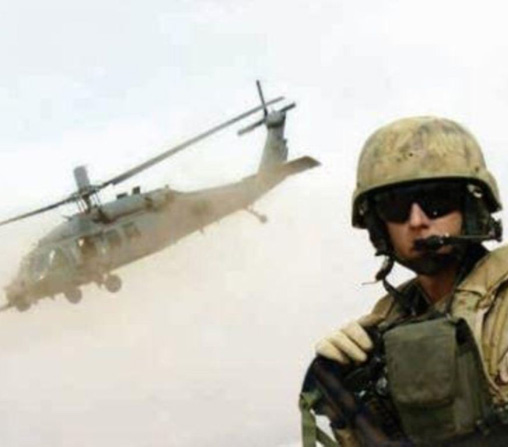 US Army Recertifies Harris Corporation Airborne Radio