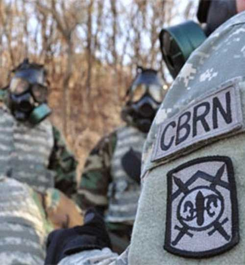 FLIR to Provide 50 CBRN DR-SKO Systems to U.S. Army