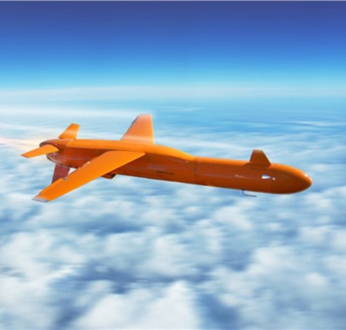 Leonardo Unveils New M-40 Target Drone at Paris Air Show