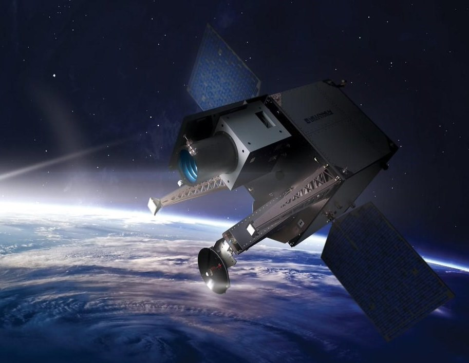 Boeing to Acquire Millennium Space Systems