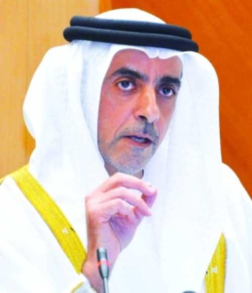 UAE Interior Ministry, Statistics Center Sign MoU