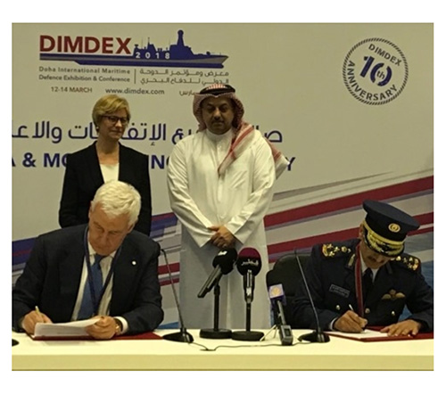Qatar to Acquire 28 NH90 Multirole Helicopters