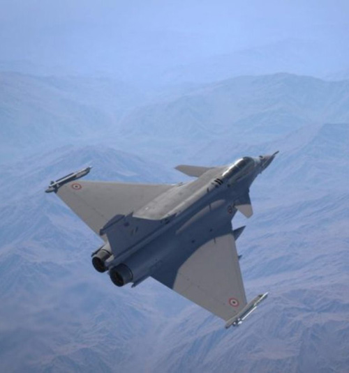 "Rafale International Commits to ""Make in India"""