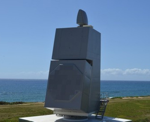 Raytheon's Spy-6 Navy Radar Passes Ballistic Missile Test