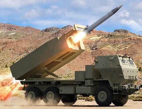 Raytheon Speeds DeepStrike Missile Development, Upgrades Excalibur Projectile
