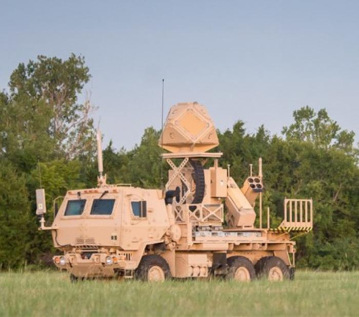Raytheon Wins U.S. Army Order for Multi-Mission Radar