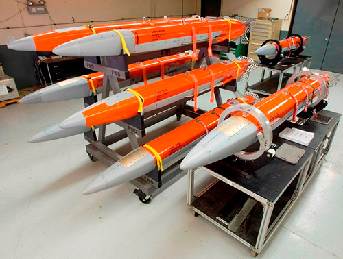 Raytheon to Produce 250 MALD® Missiles for U.S. Air Force