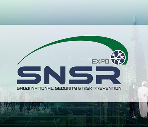 Riyadh to Host Saudi National Security & Risk Prevention Expo