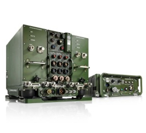 Rohde & Schwarz's Secure Communications Solutions at Eurosatory