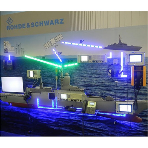 Rohde & Schwarz to Present its System Solutions at DSA 2018
