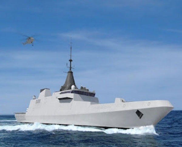 Rohde & Schwarz to Provide Integrated Communications System to Royal Malaysian Navy