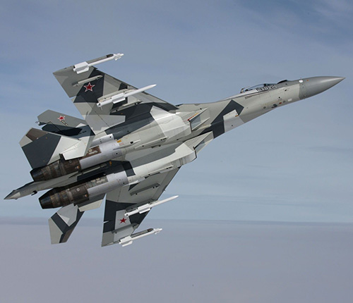 Rosoboronexport Brings Latest Russian Systems to BIAS 2018