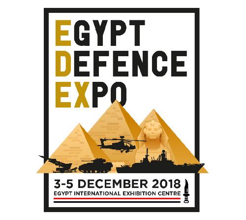 Rosoboronexport to Organize Russia's Exhibit at EDEX 2018
