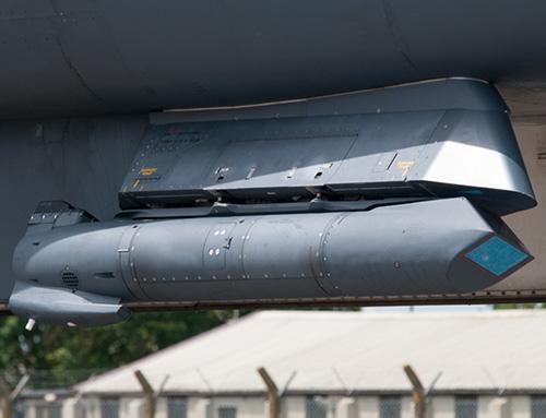 Royal Bahraini Air Force to Receive More Sniper ATPs