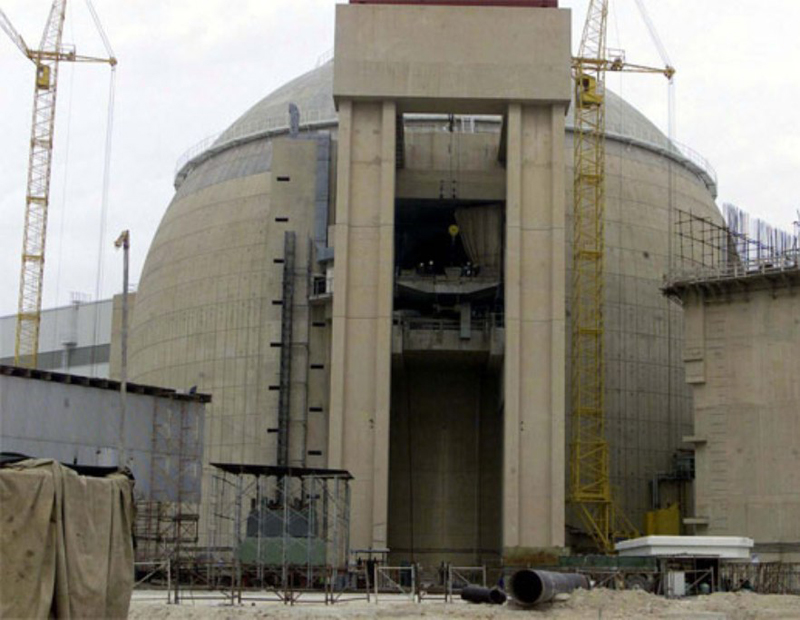 Russia to Start Building 2 Iranian Nuclear Reactors this Week