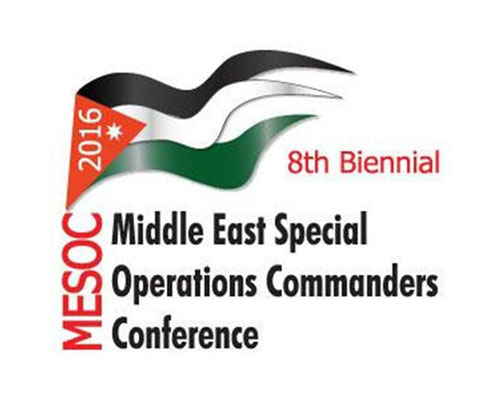 SOFEX to Host 8th Middle East Special Operations Commanders Conference