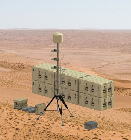 SRC, Inc. Wins Orders for Counter-UAS Technology