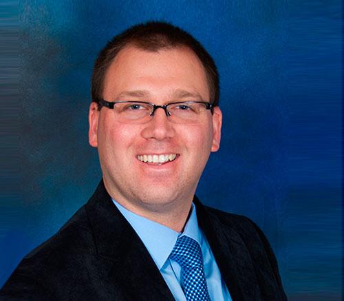 SRC Names Jon Farrell Director of EW Simulation, Test & Evaluation