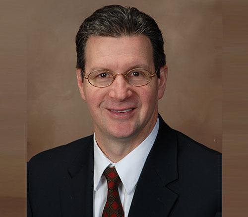 SRC Promotes Steve Duning to Senior Vice President