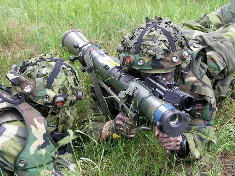 Saab Wins Carl-Gustaf Ammunition Order from European Defense Agency