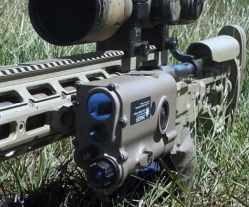 Safran Selected for USMC Sniper Range Finder Program