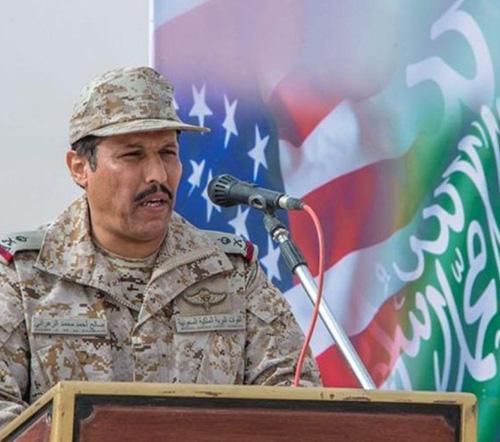 Saudi, US Forces Start 'Friendship Military Exercises 2018'