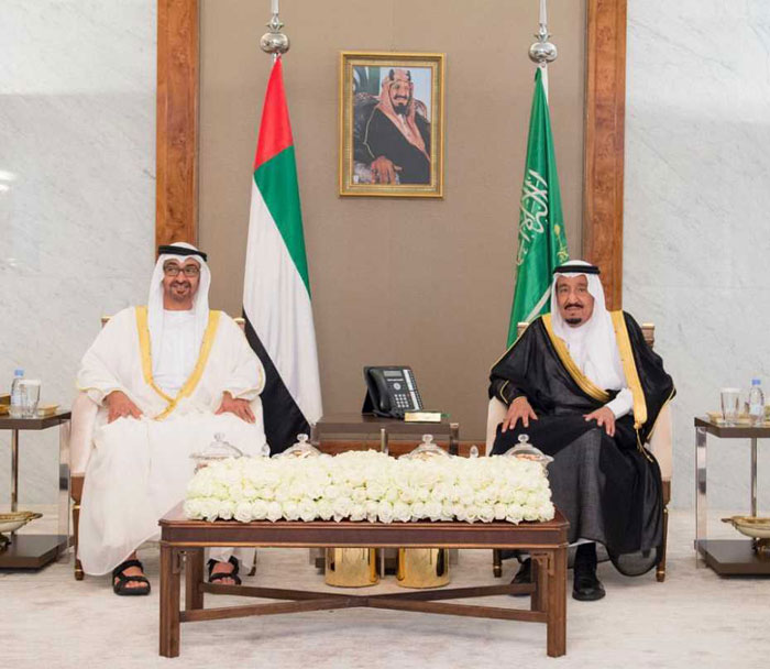 Saudi Arabia, UAE Agree to Set Up a Coordination Council