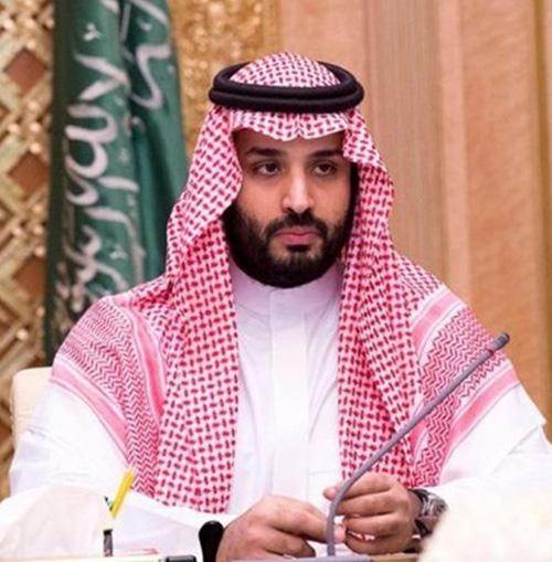 Saudi Arabia Reshuffles Top Military Chiefs