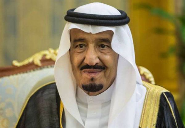 Saudi King Announces Work on Pan-Arab Anti-Terror Force