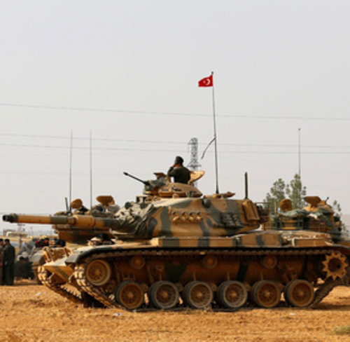 Second Batch of Turkish Troops Arrive to Qatar