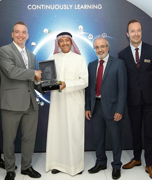 Thales to Supply Avionics Solutions to Gulf Air's New Airbus Fleet