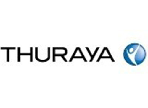 Thuraya at Singapore Airshow 2018