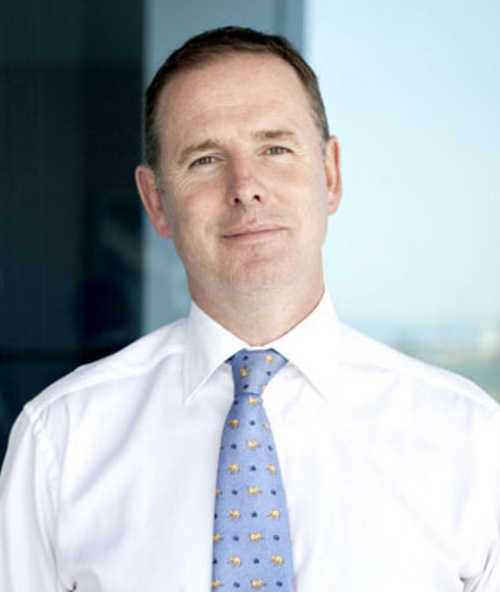 Tony Douglas Appointed CEO of Etihad Aviation Group