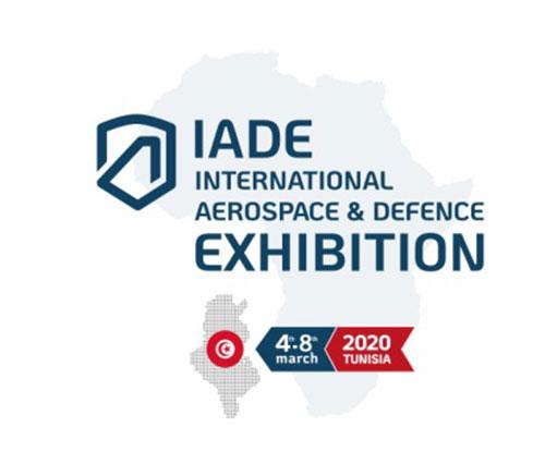 Tunisia to Host International Aerospace & Defence Exhibition (IADE 2020)