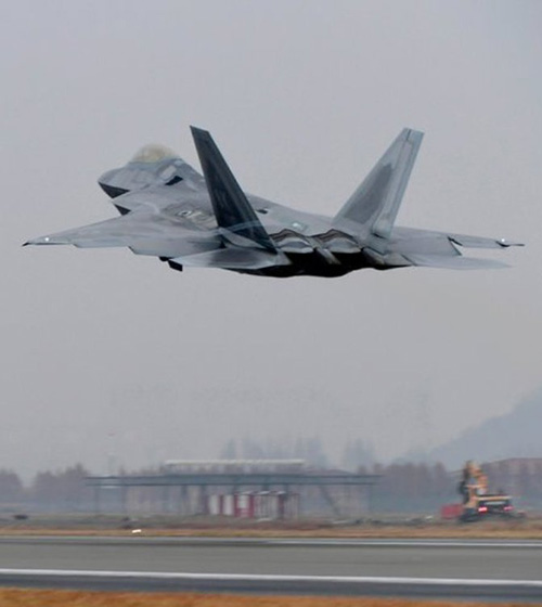 U.S., South Korea Start Large-Scale Military Drills