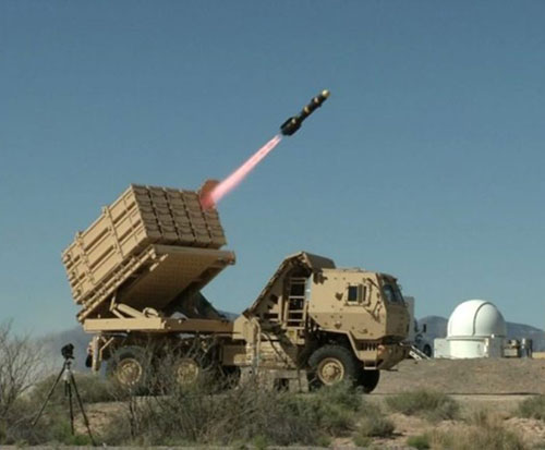 U.S. Approves Sale of Integrated Air Defense Weapon System (IADWS) to India